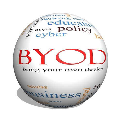 Is Your Enterprise Mobility Strategy BYOD-Ready?